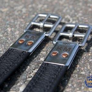 Stirrup belts